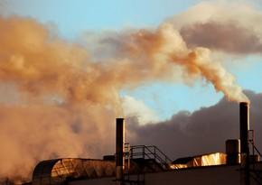 В 2020 году выбросы углекислого газа в атмосферу уменьшились из-за пандемии