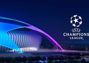 UEFA Çempionlar Liqasının finalı İstanbulda keçirilməyəcək