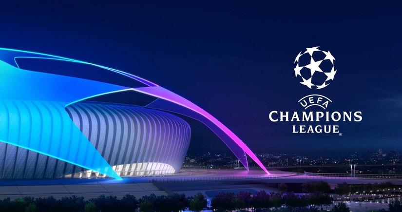 УЕФА решил перенести финал Лиги чемпионов из Стамбула