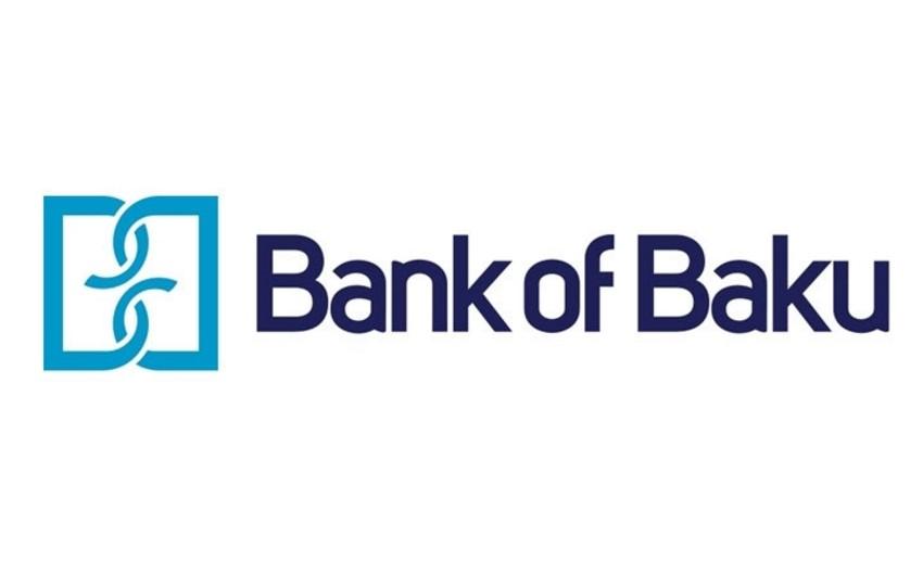 """""""Bank of Baku""""da kadr dəyişikliyi baş verib - YENİLƏNİB"""