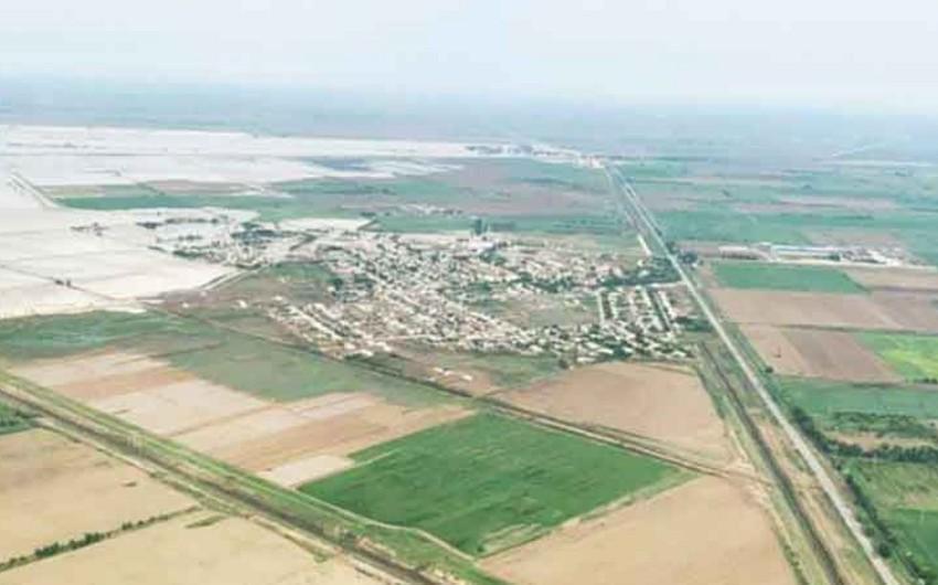 Özbəkistanda su anbarı daşdı, sakinlər təxliyə edildi