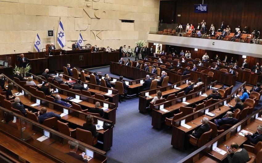 Власти Израиля утвердили решение о прекращении огня