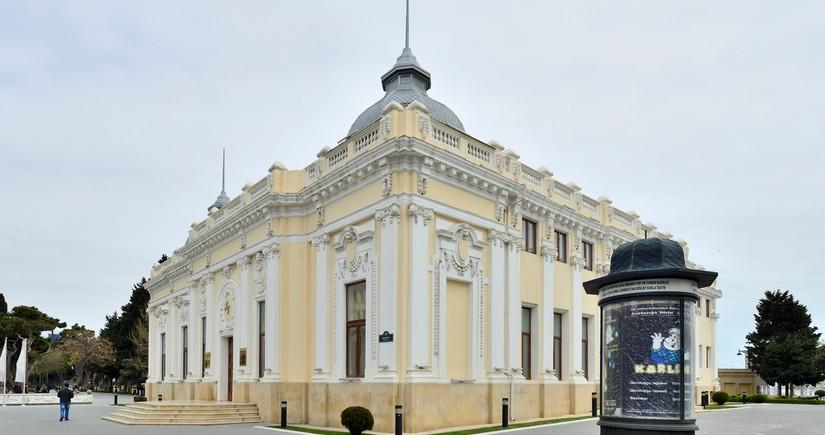 Kukla Teatrının yanvar repertuarı açıqlanıb