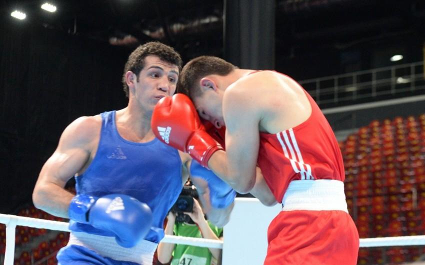 Чемпион Азербайджана по боксу был зарезан в день своего рождения