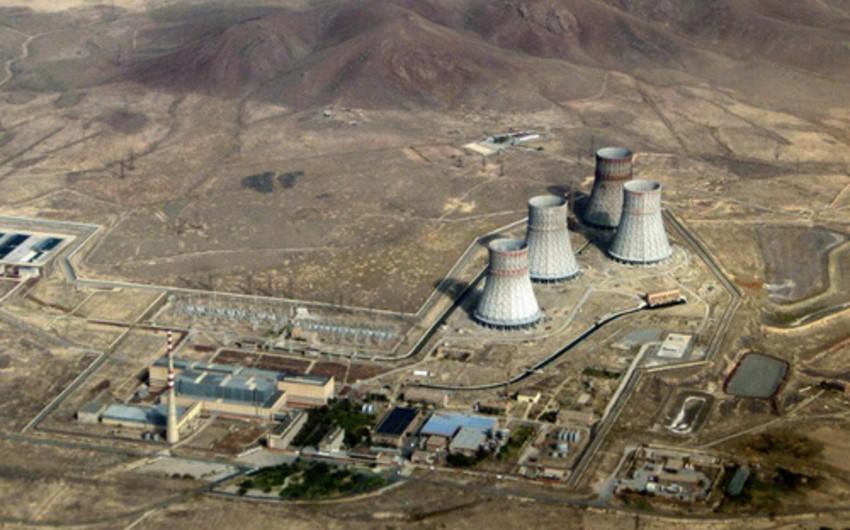 Rusiya Ermənistan AES üçün 270 milyon dollar kredit ayırıb