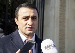 Fərid Mansurov: Federasiyalar pis insanları idmançılardan uzaq etməlidir