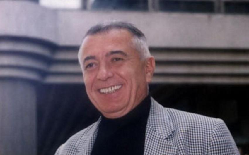 Xalq artisti Yasin Qarayev: Bütün yaşlı nəslin aktyorlarını yarımştata keçirirlər