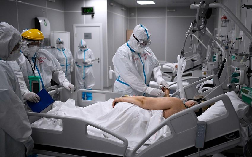 В Грузии свыше 3 тыс.новых случаев заражения коронавирусом