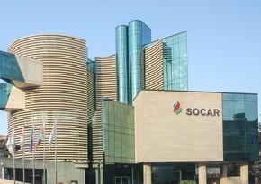 SOCAR Gürcüstan törəməsindəki payını kəskin artırıb