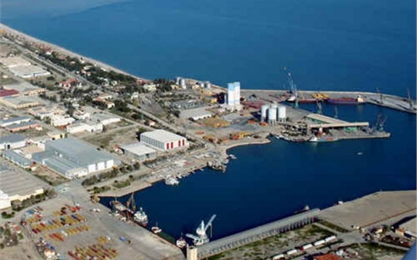 SOCAR Novorossiysk limanından neft ixracını 36% artırıb