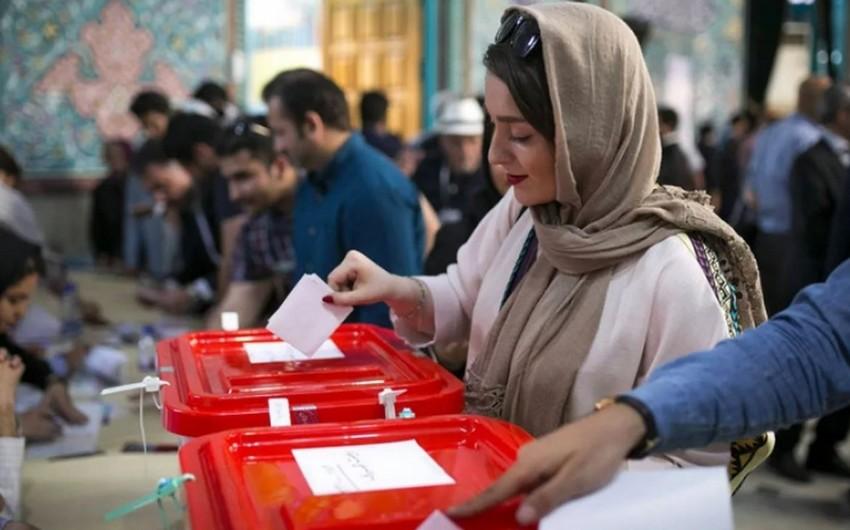 İranda parlament seçkilərinin   -