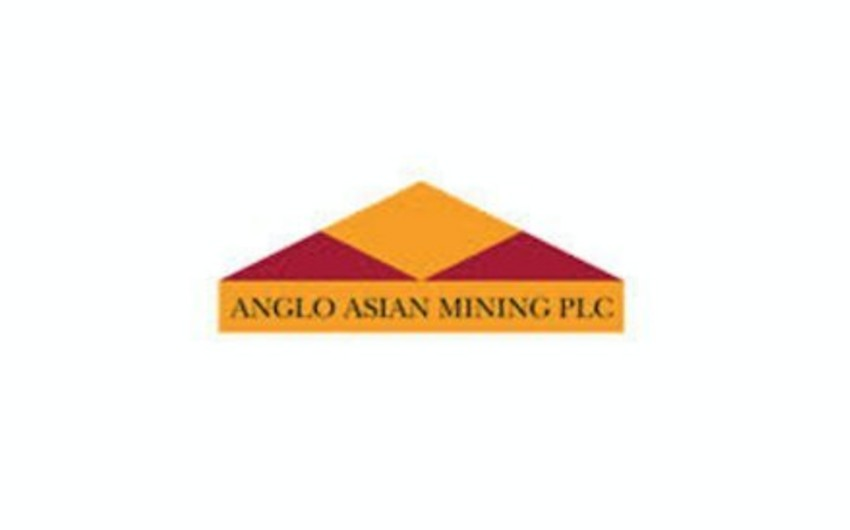 Anglo-Asian Mining ilin I rübündə 3 mln. dollar vergi ödəyib