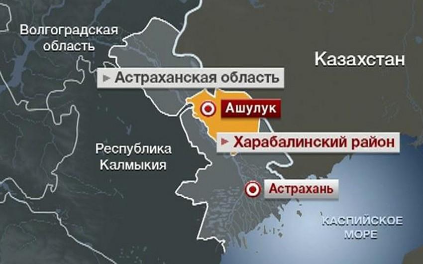 Rusiya və Ermənistan HHM regional sistemi çərçivəsində birgə təlimə başlayıb