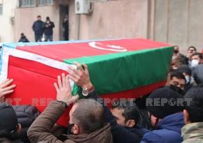 Подорвавшийся на мине солдат Азербайджанской армии стал шехидом