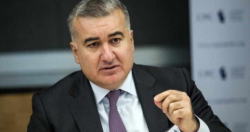 Посол: Ожидаем от Великобритании более активной внешней политики на Южном Кавказе