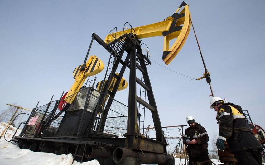 Партия азербайджанской нефти прибудет в Одессу на этой неделе