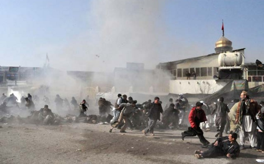 Suicide attack on Turkish embassy car in Kabul kills one