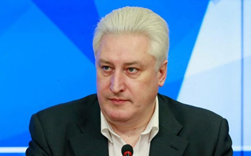 Korotçenko:
