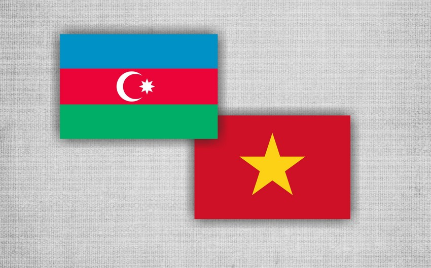 Azərbaycan-Vyetnam Hökumətlərarası Komissiyasının iclası keçirilib