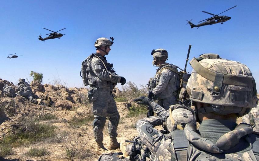 В США трое военных погибли во время учений
