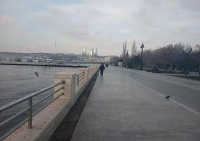 Прогноз погоды в Азербайджане на воскресенье