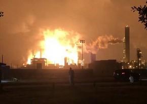 В Техасе два человека погибли из-за утечки на нефтехимическом заводе
