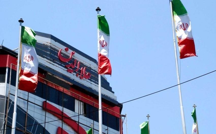 Tehran Danimarkanın İranın xüsusi xidmət orqanlarının fəaliyyəti barədə bəyanatını rədd edib