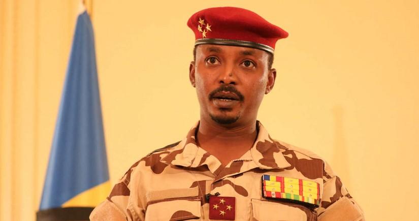 В Чаде сформирован переходный парламент