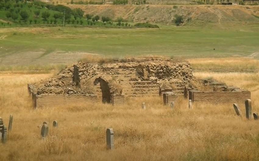 В Азербайджане найдено древнее поселение, на территории создана охранная зона