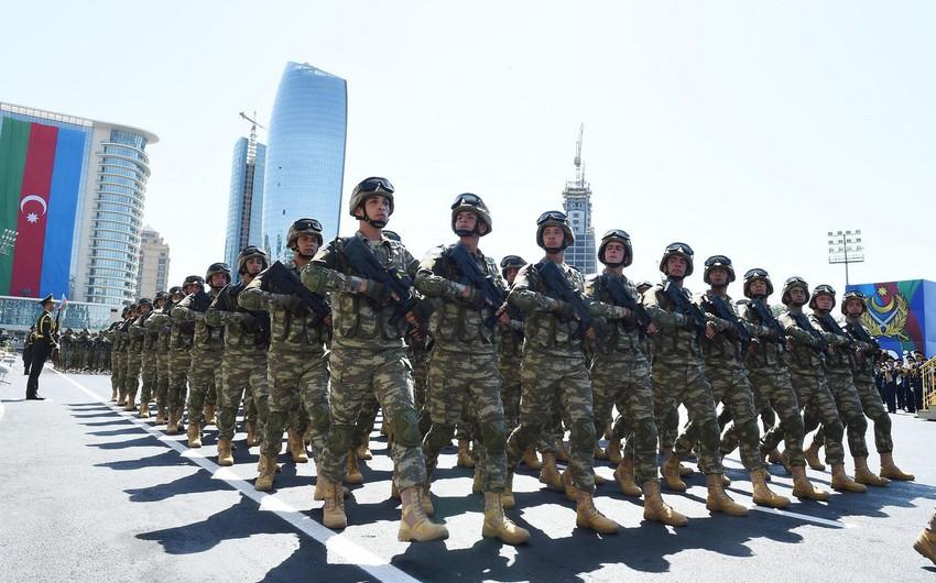Законопроект о статусе военнослужащих выносится на обсуждение