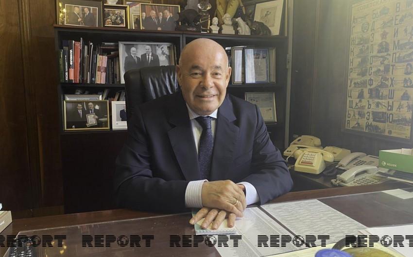 Şvıdkoy: UNESCO Azərbaycan Prezidentinin mədəniyyət abidələrinə dair bəyanatlarının yerinə yetirildiyinə əmin olacaq
