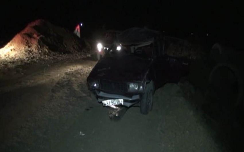 Стали известны некоторые подробности аварии, в результате которой пострадали три человека - ФОТО