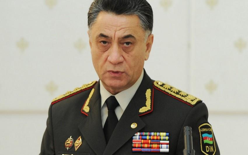 Ramil Usubov Bərdədə vətəndaş qəbulu keçirib