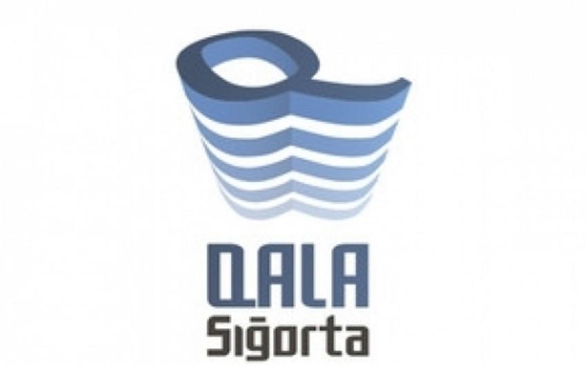 Qala Sığortanın aktivləri 27% artıb