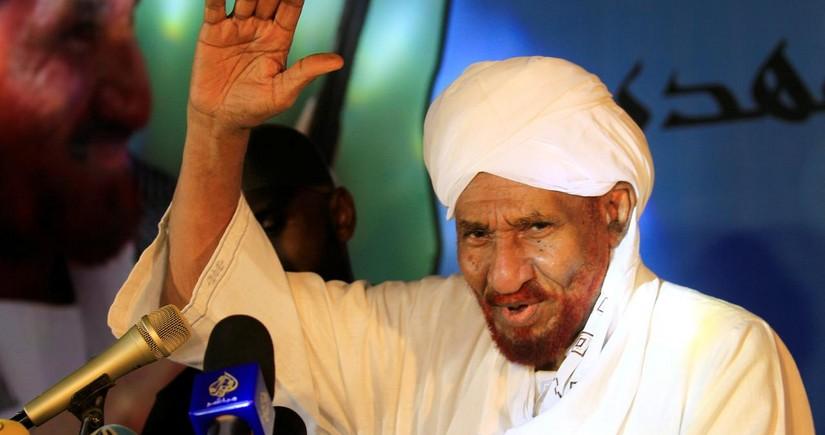 Sudanın keçmiş baş naziri COVID-19-dan ölüb