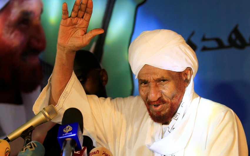 Former Sudanese PM dies of COVID-19