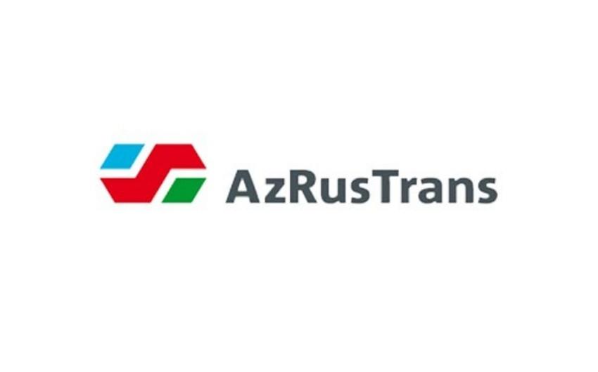 """""""AzRusTrans"""" şirkəti şəxsi vaqon parkını formalaşdıracaq"""