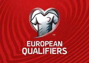 Avropa çempionatının seçmə oyunlarına ən çox qatılan futbolçular açıqlandı