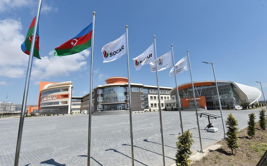 Baku Higher Oil School becomes the best in 2017