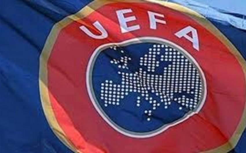 UEFA Avropanın ən yaxşı futbolçusu adına namizədlərin siyahını açıqlayıb - SİYAHI