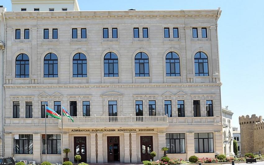 Azərbaycan Kredit Bankının ləğvedicisinin Vergilər Nazirliyinə qarşı şikayəti təmin edilməyib