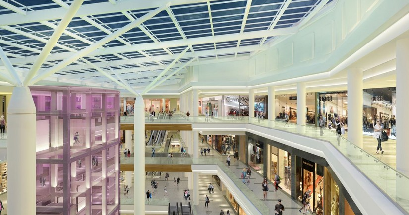 Big shopping centers to reopen in Azerbaijan tomorrow as COVID-19 cases drop