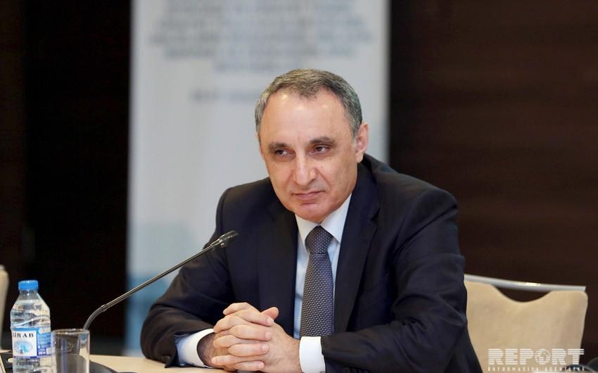 Кямран Алиев прокомментировал информацию о допросе депутата Шамседдина Гаджиева