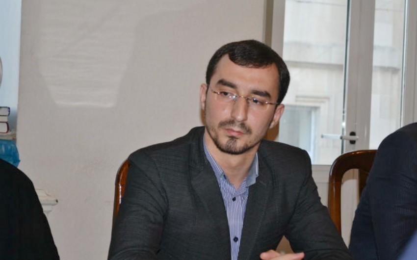 Taleh Bağırov apellyasiya şikayəti verəcək