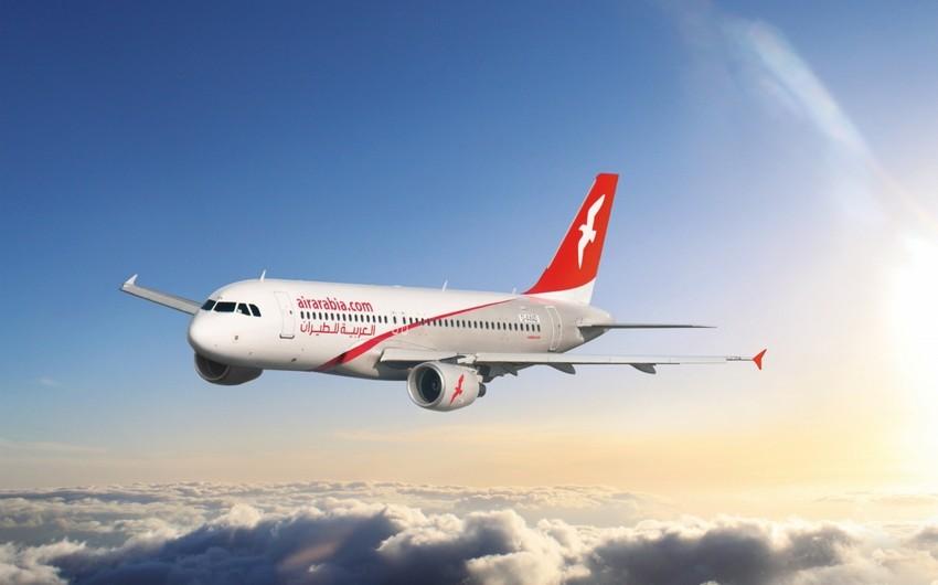 Air Arabia gəlirlərini artırıb