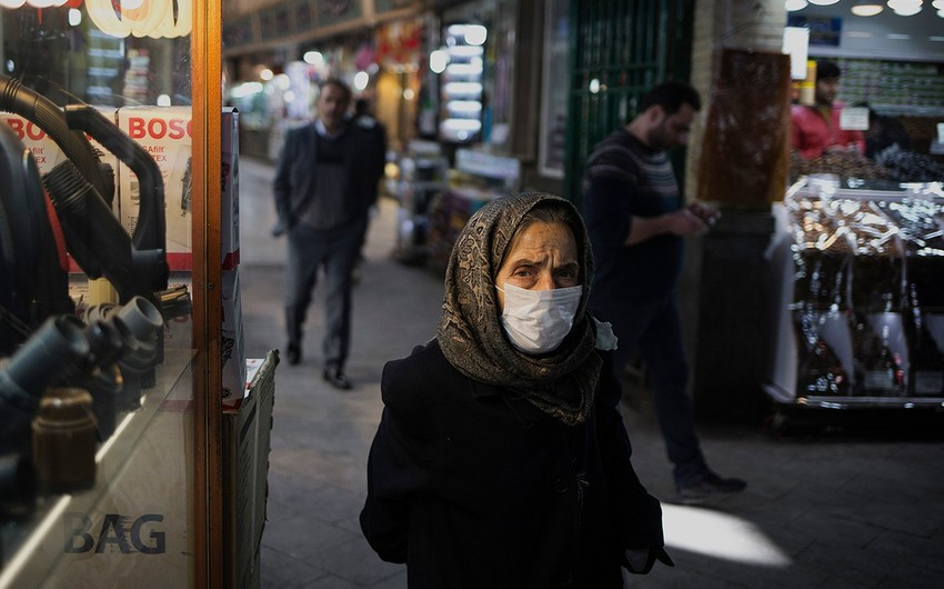 Iran to restrict people's mobility amid pandemic