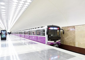 Task Force: Baku Metro will suspend work until November 2