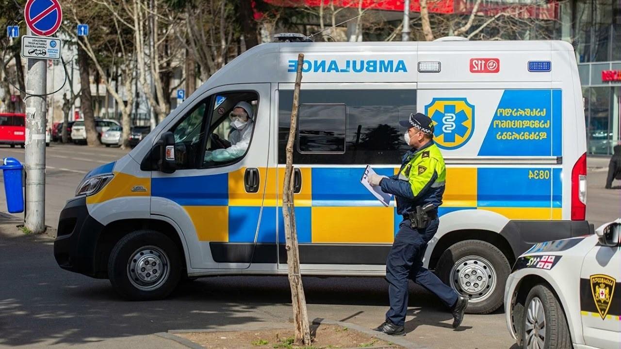 В Грузии возросло число зараженных коронавирусом