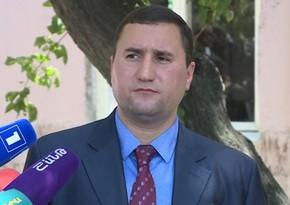 Замминистра обороны Армении уволен