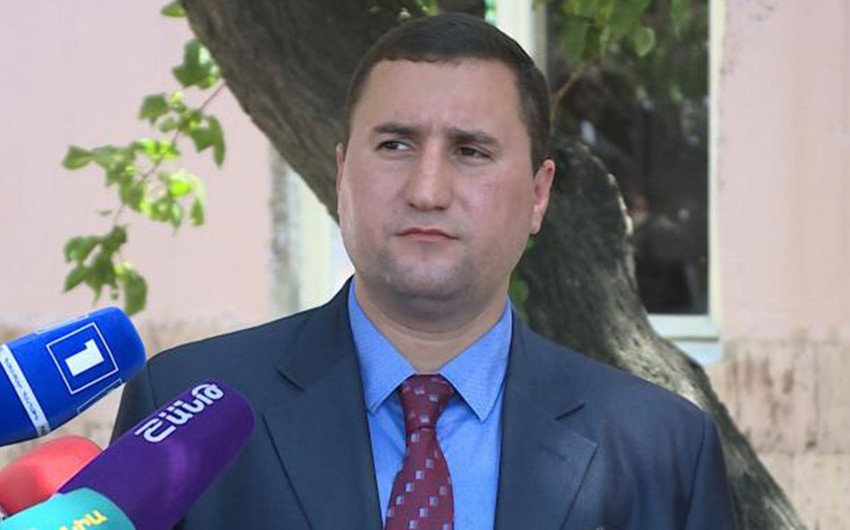 Armenian Deputy Defense Minister quits his position